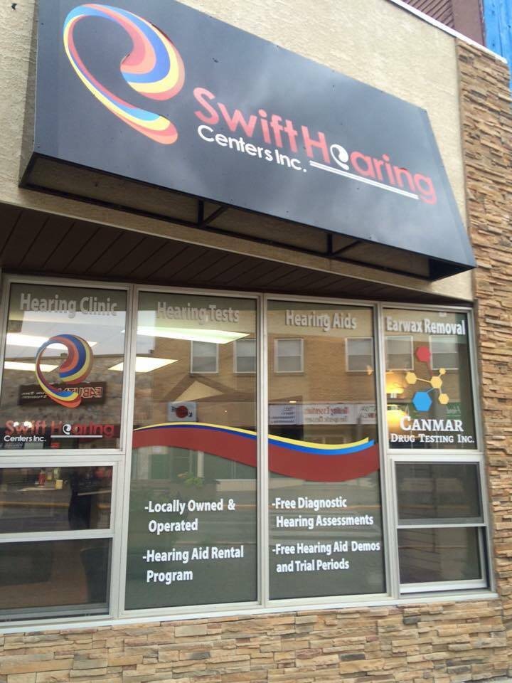 Swift Hearing Centers